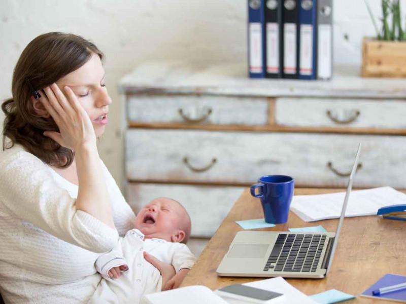 Annelik Hüznü ve Doğum Sonrası (Postpartum) Depresyon